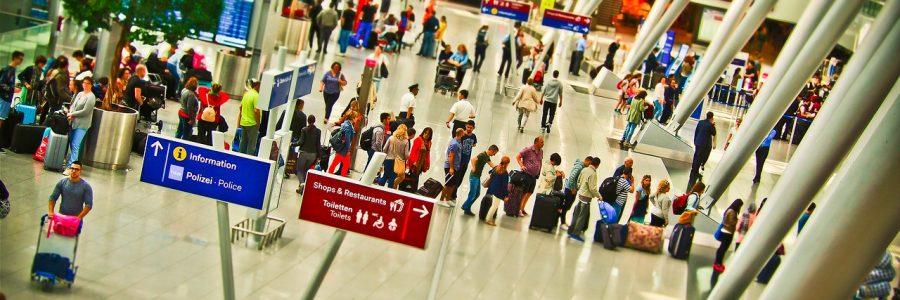 Derechos del viajero derivados del Reg. 261/2004