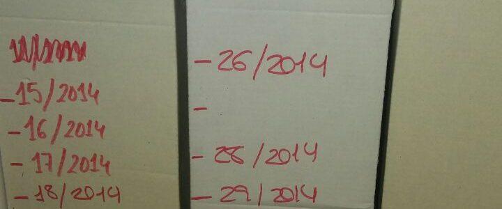 Archivo de ejecución hipotecaria por vencimiento anticipado abusivo