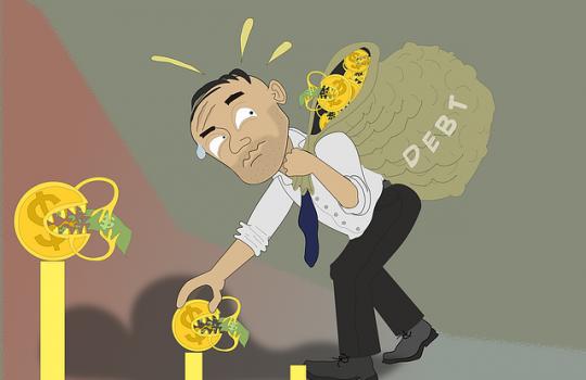 Ganamos demanda interpuesta por TTI Finance frente a consumidora