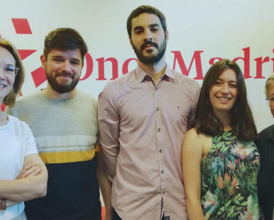 Gentrificación y alquileres en la radio Onda Madrid