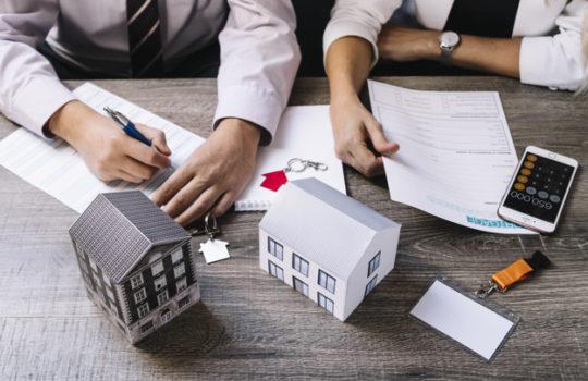 Gastos e impuestos de una hipoteca