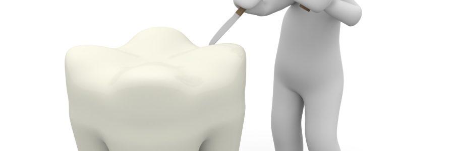 Reclamación por daños en tratamientos dentales